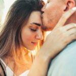 co oznaczają pocałunki w różne miejsca