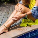 jak wyszczuplić nogi