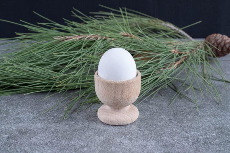 ugotowane jajko ile ma kalorii