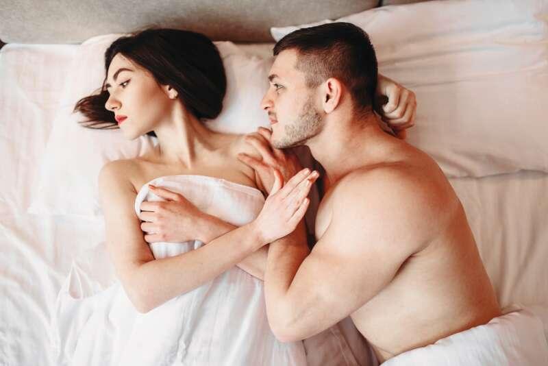 brak ochoty na seks jak leczyć