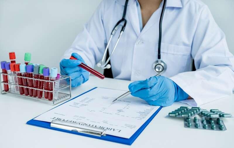 skierowanie na badanie krwi
